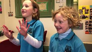 The Day The Teachers Quit by Bourke Street PS | FBTS 2018 entrant