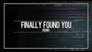 Download Lagu DJ PJ REMIX - Finally Found You ( TikTok 2020 ) mp3