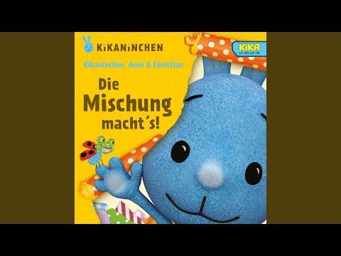 KiKANiNCHEN-Titellied (Version 2017)