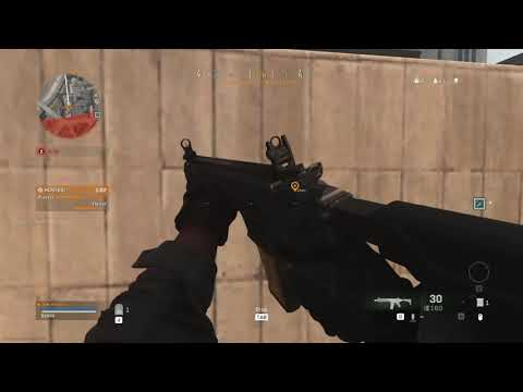 Stay At Home COD Warzone Play