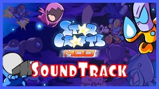 StarCrafts MOD soundtrack 03: Lava Lava