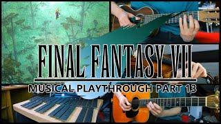 Final Fantasy VII - Musical Playthrough (Part 13)