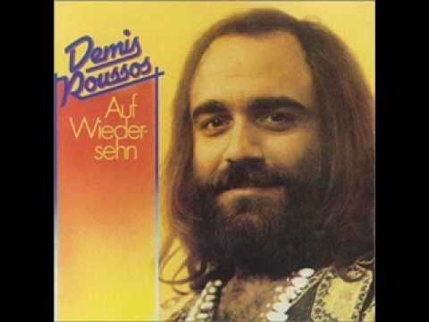Demis Roussos - My Reason - YouTube