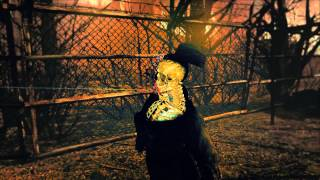 Sniper elite nazi zombie army 2 - gtx 780 Ti sli - headshot slow motion ;)