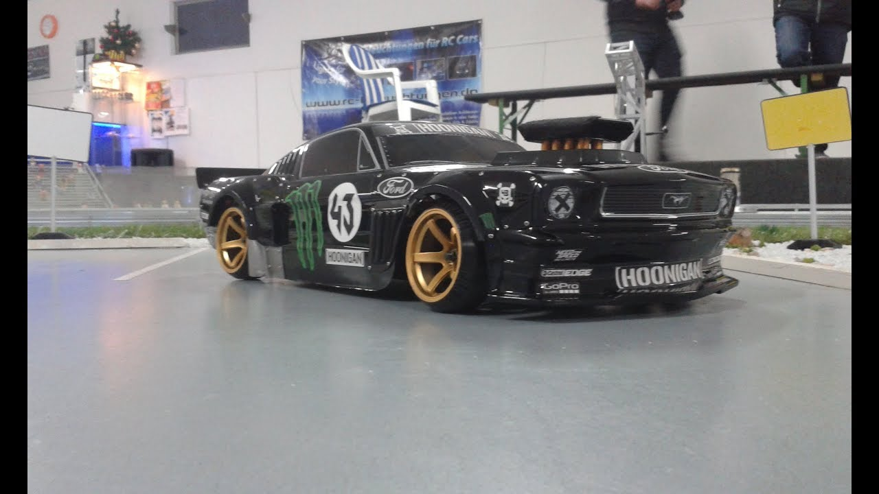 Mustang Cheap Rc Drift Cars