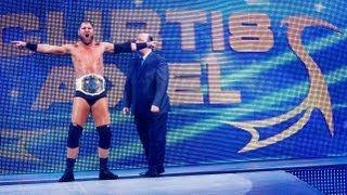 "2013 WWE Curtis Axel 12th Theme Song ""Reborn"" by CFO$ (High Quality + Download Link)ᴴᴰ"
