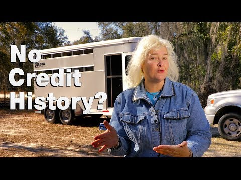 1 Way to Get A Loan With No Credit History