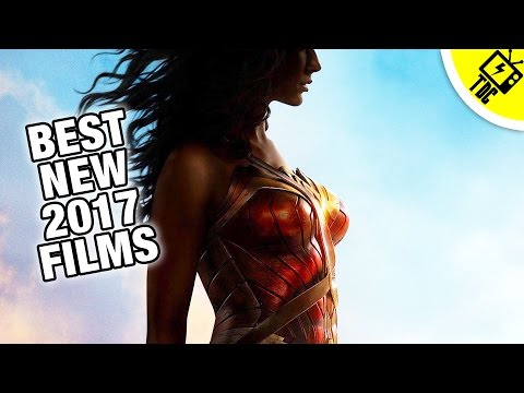 17 Best New Films Coming in 2017! (The Dan Cave w/ Dan Casey)