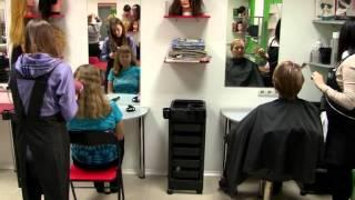 Ремесленная академия обучение парикмахеров