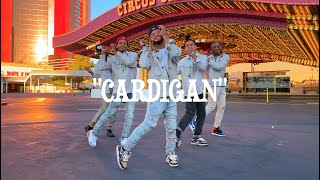 """CARDIGAN"" - Don Toliver 