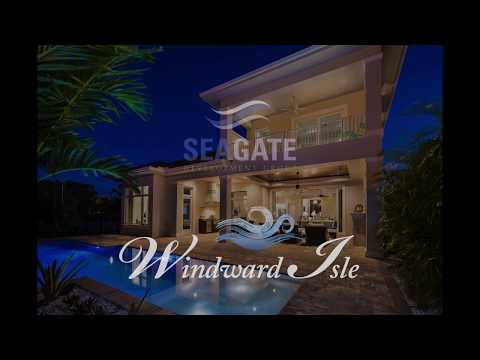 Grenada Model at Windward Isle