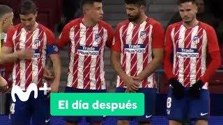 Baixar El Día Después (05/02/18): Fútbol de altos vuelos