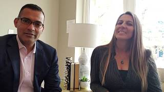 Realtor 2019 Investment Perspective - Ana Kurevija - Managing Broker/Owner - UrbanGate Realty Group.