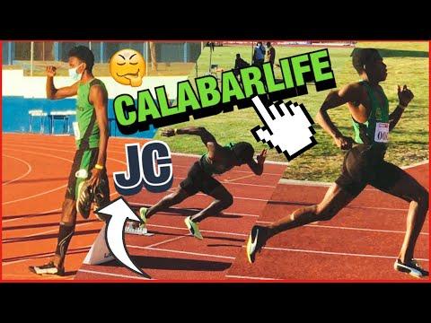 CALABAR FIRST TRACK MEET @ JC 200M HIGHLIGHTS ALL CLASSES 2021🦁 #CALABARLIFE #TRACKANDFIELD