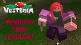 All Known Chest Locations In Enchanted Forest Roblox Vesteria - Vesteria All Known Chest Locations In Scallop Shores Youtube