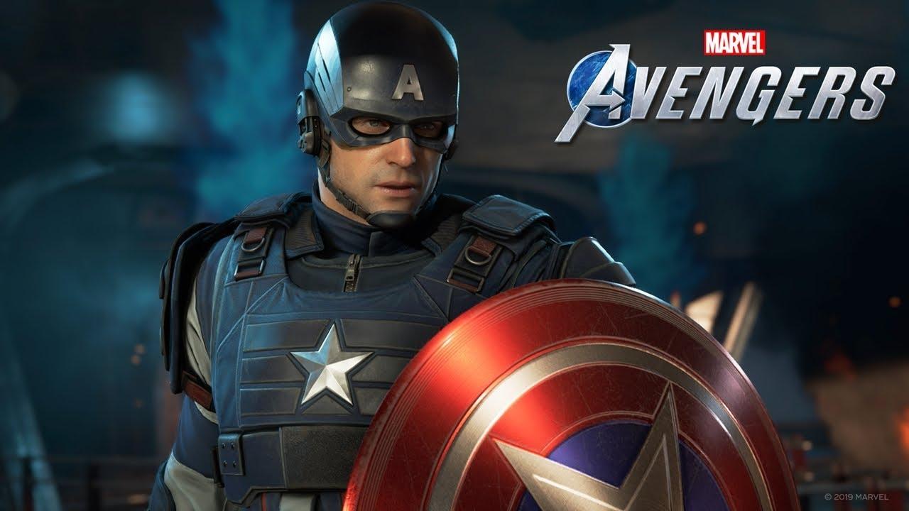 《Marvel's Avengers》漫威復仇者联盟:E3 2019宣传影像
