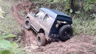 Offroad Jeep 4x4 Extreme - Adventure Extreme - Amazing Offroad 4x4 - Offroad indonesia
