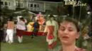 "Priti Gajjar Ghosh - Chhelaji Re - ""Kaano Re"""