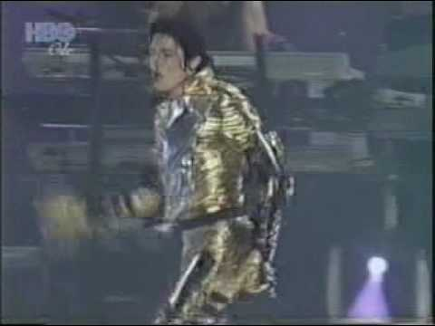 Michael Jackson History Live part 2 ( They don´t care about us ) Videos De Viajes