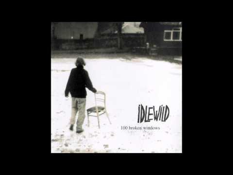 Idlewild - Mistake Pageant