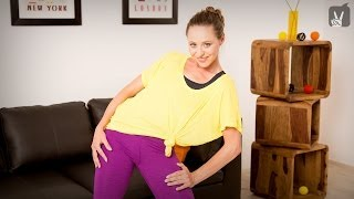 Hideaway Kiesza: Dance Tutorial mit Jeanine Bravo!