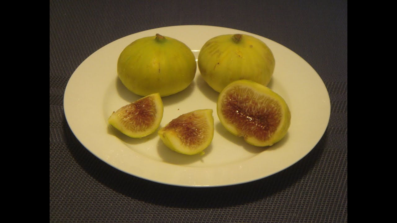 Calimyrna Figs: How To Eat Fresh Figs