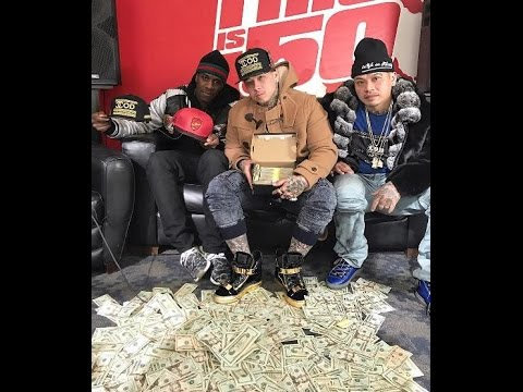 C.O.D Pulls Out $30,000 in Cash; New Music Use Diamond Tester