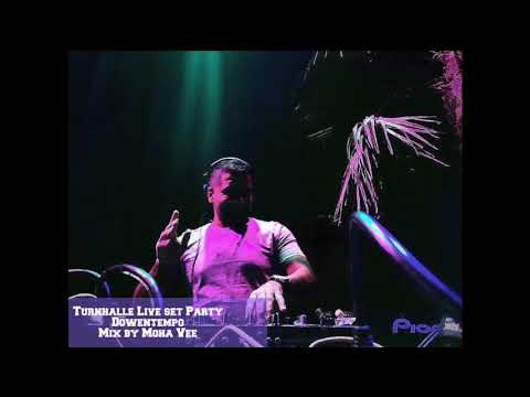 TURNHALLE BERN DOWENTEMPO ORIENT  PARTY LIVE BY MOHA VEE