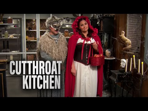 Cutthroat After: Devil