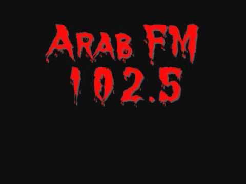 arab radio 102.5