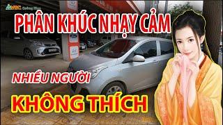 Bán dòng xe này nhạy cảm quá các Bác ạ   Việt Bắc Car