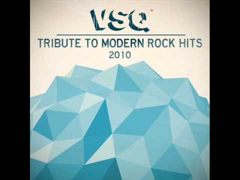 Dog Days Are Over - String Quartet Tribute To Florence + The Machine - Vitamin String Quartet