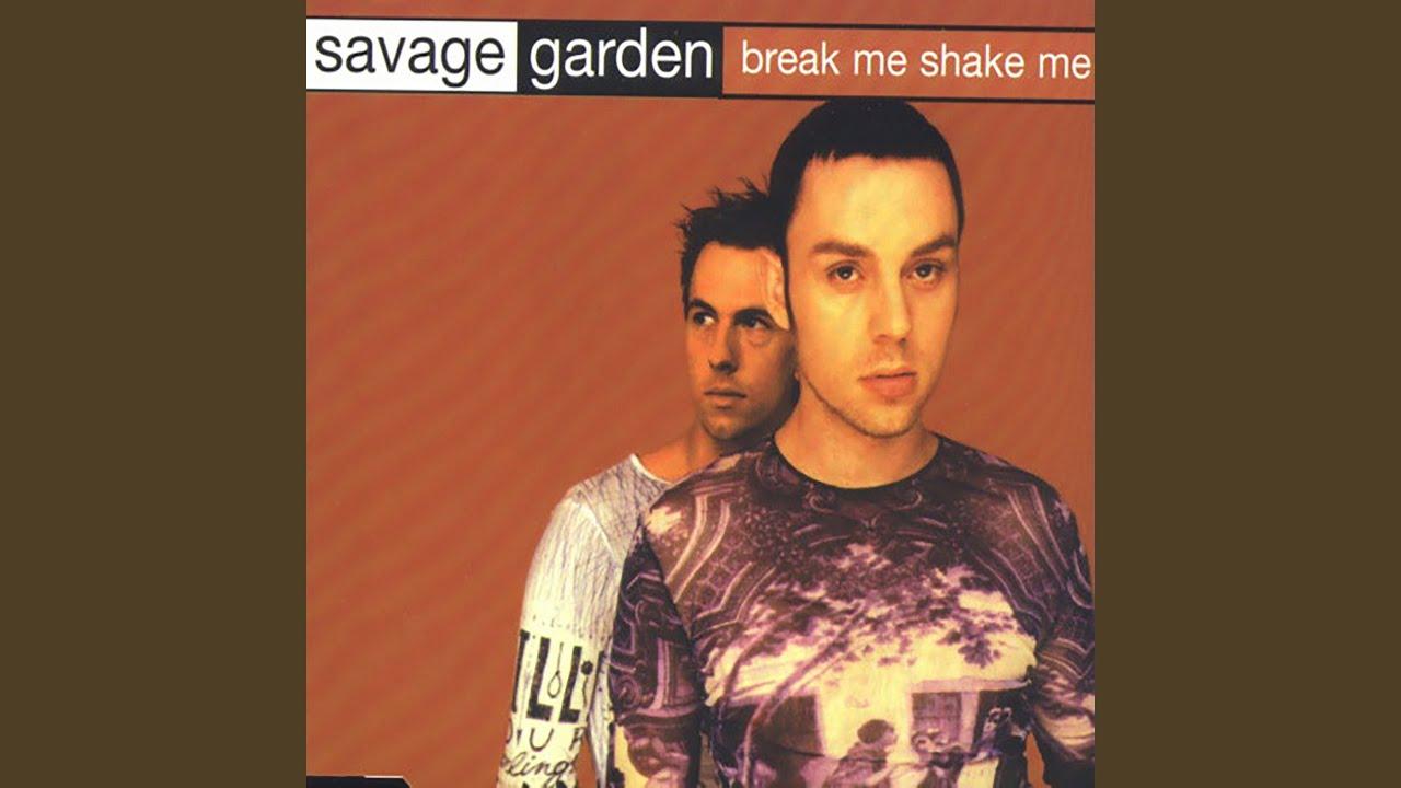 Break Me Shake Me - YouTube