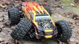 ZD Racing 9116 Pirates 2 Première Session Bash