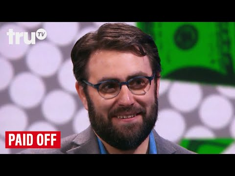Paid Off with Michael Torpey - Final Round: Ryan Wins Big and Wipes Out His Student Debt | truTV