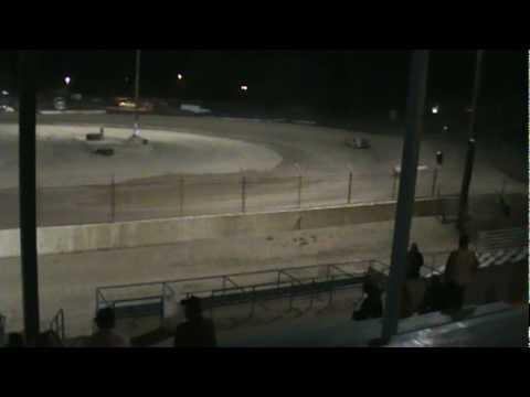 Orland Raceway 6-12-10/4 Cyl Mod Main Event