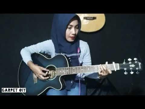 Wegah Kelangan [ Cover Gitar Dangdut ]