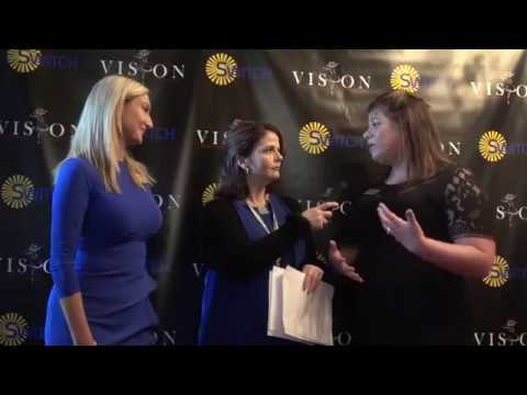 VISION PERFORMANCE WITH PURPOSE SWITCH RED CAPET WITH MAGIC 98.9 SHERI TAYLOR MASTER LINK