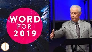 Word for 2019 - Dr. Jerry Savelle