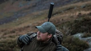 Ep 4 -  The Water Of Life. Pace Brothers - Into The Wilderness (Mountain Roe Deer Stalking Scotland)
