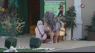 vuclip Zadruga - Luna posle haosa sa Slobom - 13.06.2018.