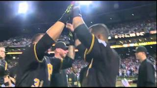 "2011 Pittsburgh Pirates  ""You Gotta Believe"""