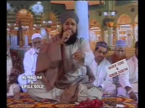 KILLLERRRR Meeran Waliyon Ke Imam | Hazrat Owais Raza Qadri Sb