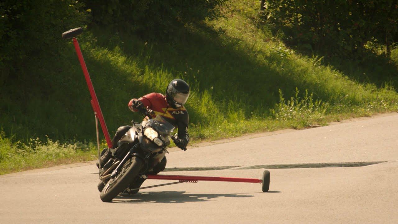 Bildergebnis für motorrad ausleger