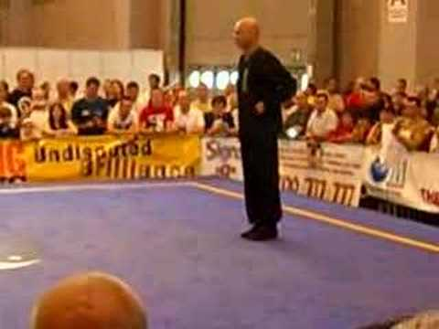 gordon liu demonstration