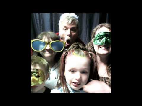 Inside BigNite's Photobooth | Hamblen Elementary School