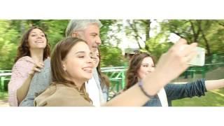Смотреть клип Сосо Павлиашвили - Тбилиси
