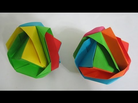How To Make a Paper Crane: Origami Step by Step-Easy - YouTube | 360x480