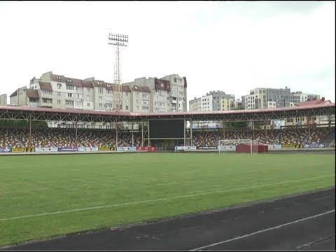 Телеканал ІНТБ: Футбол без глядачів: на тернопільському стадіоні відбудуться матчі Прем'єр-Ліги