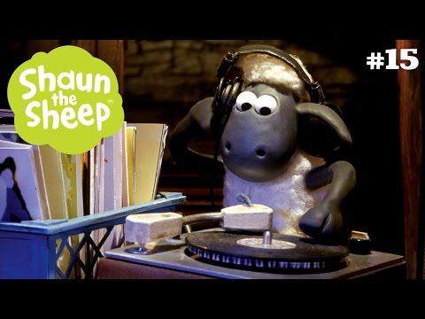 Tiệc khiêu vũ tối thứ bảy - Những Chú Cừu Thông Minh